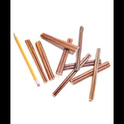 "Super Can 6"" Junior Bully Stick (200/bag)"