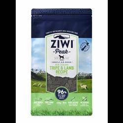ZIWI Tripe & Lamb Air Dried Dog Food 454g
