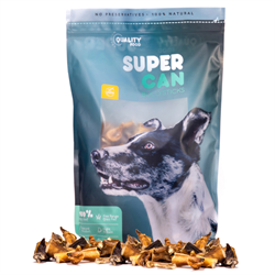 Super Can Puffed Bully Bites 200 g