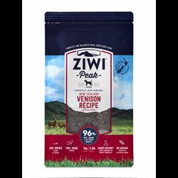 ZIWI Venison Air Dried Dog Food 1kg