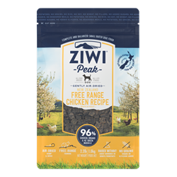 ZIWI Chicken Air Dried Dog Food 1kg