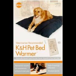 K & H Pet Bed Warmer - Lg