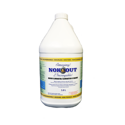 Nok Out Odor Eliminator & Sanitizer Refil  3.8L