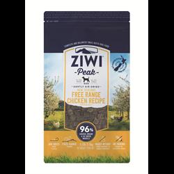 ZIWI Chicken Air Dried Dog Food 2.5kg