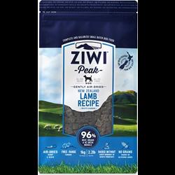 ZIWI Lamb Air Dried Dog Food 20g sample (25)