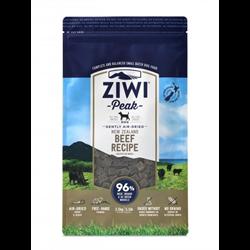 ZIWI Beef Air Dried Dog Food  454g