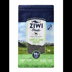 ZIWI Tripe & Lamb Air Dried Dog Food 2.5kg