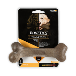 Hero Dog Toy Bonetics Femur Bone Large - Beef