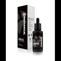 Pawtanical PawDaily Full Spectrum Hemp Health Oil 3150mg - X-Large