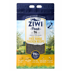 ZIWI Chicken Air Dried Dog Food 4kg