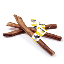 "Super Can 12"" MEGA Monster Bully Stick Odour Free (20/bag)"
