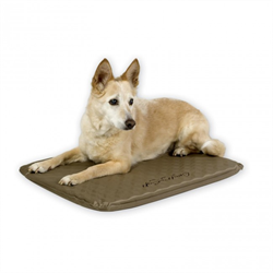 K & H Lectro-Soft Outdoor Heated Bed - Md Tan