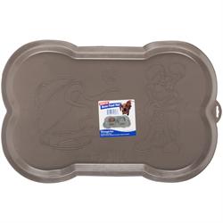 Omega Paw Hungry Pet Dog Food Mat